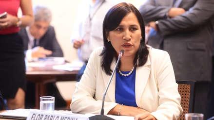 Congreso aprobó interpelar a la ministra de Educación por contenidos en textos escolares