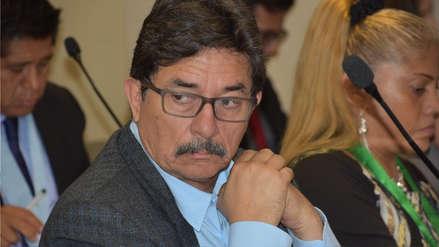 Se suspende hasta este jueves audiencia para evaluar pedido de prisión preventiva contra Enrique Cornejo