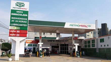 Petroperú evalúa volver a manejar grifos propios en el país