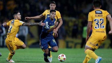 Boca Juniors venció por penales a Rosario Central y se proclamó campeón de la Supercopa Argentina