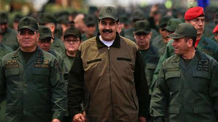 Maduro tenía planeado huir a Punta Cana junto con su esposa en un avión de Putin, según Jaime Bayly