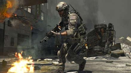 La saga Call of Duty ha vendido más de 300 millones de copias en su historia