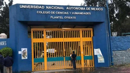 Una joven de 18 años recibió un disparo mientras escuchaba clase en México