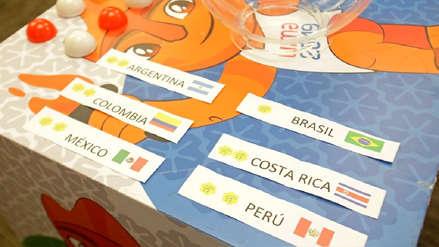Lima 2019: Argentina y Costa Rica abren el torneo de fútbol 5 de los Juegos Parapanamericanos