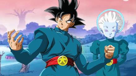 Dragon Ball Super | ¿Dai Gokú? Gokú y el Gran Sacerdote se fusionan en esta viral ilustración
