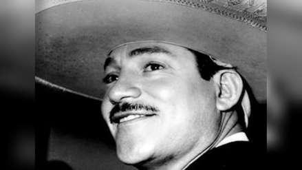 Javier Solís: el ranchero mexicano que confió en la homeopatía y murió de peritonitis