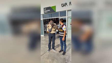 Detienen a ciudadano de Ucrania que pretendía llevar 5 kilos de cocaína a Panamá