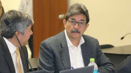 Poder Judicial rechazó pedido de prisión preventiva para Enrique Cornejo