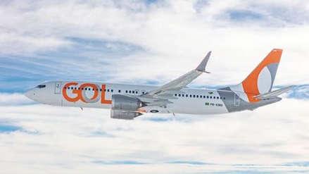 Aerolínea brasileña GOL retorna a Perú con este vuelo directo