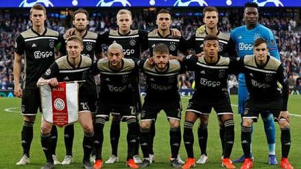 Real Madrid rechazó una oferta para fichar a crack del Ajax