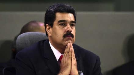 """Leopoldo López: """"Hoy Nicolás Maduro no puede confiar ni en quien le sirve el café"""""""