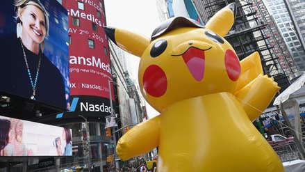Así fue el estreno de 'Detective Pikachu' en Nueva York [FOTOS]
