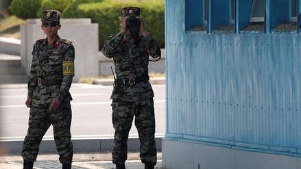 ONU: Corea del Norte recortó fuertemente las raciones de alimentos a la población