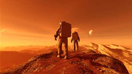 Una peruana forma parte de la tripulación que simulará la vida en Marte en base de EE.UU.