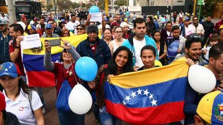Perú se consolida como destino final para los venezolanos que migran de su país, señala la OIM