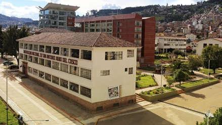Sunedu otorga licencia a la Universidad Nacional de San Antonio Abad del Cusco