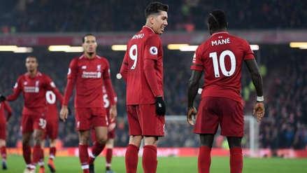 Y no es Mohamed Salah: la dura baja que tendría Liverpool para su partido de vuelta ante Barcelona