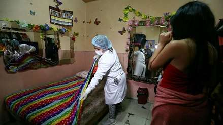 Municipalidad de El Agustino prohíbe el ejercicio de la prostitución
