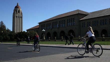 Padres pagaron US$ 6.5 millones para que su hija ingrese a la prestigiosa Universidad de Stanford