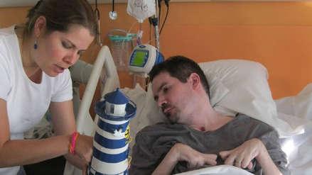 Paciente que lleva 10 años en estado vegetativo desata una polémica internacional en Francia