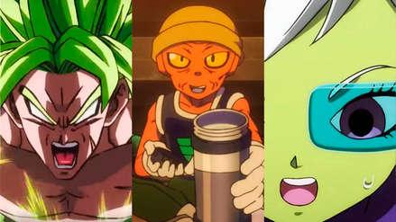 Dragon Ball Super | Akira Toriyama habla sobre el futuro de Broly, Cheelai y Lemo en la saga