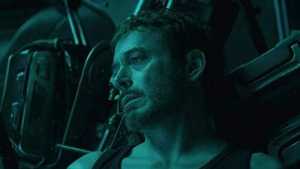Avengers: Endgame  Se permitirá hacer spoilers oficialmente a partir del 6 de mayo, según los hermanos Russo