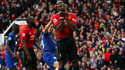 Fracaso del Manchester United en Premier League acercaría a Paul Pogba al Real Madrid