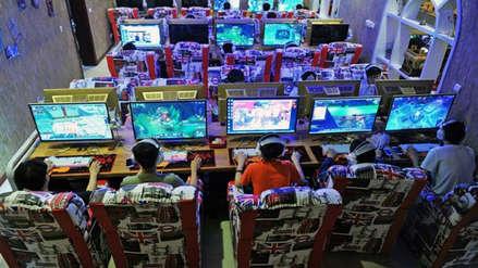 Pronto existirán más jugadores de PC en China que habitantes en EE.UU.