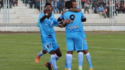 Binacional venció a Alianza Universidad y le sacó cinco puntos de ventaja a Sporting Cristal