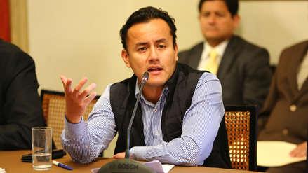 Richard Acuña sostuvo reunión con Sunedu para tratar licenciamiento de la Universidad Señor de Sipán