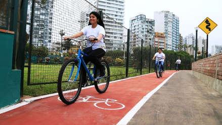 Miraflores multará a personas que usen sus audífonos mientras manejen su bicicleta o scooter