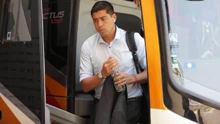 Nicolás Córdova: