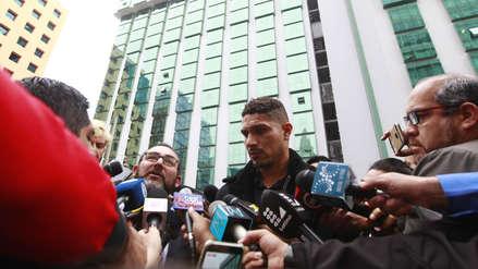 Extrabajador del Swissotel y una revelación que da un giro al caso de Paolo Guerrero