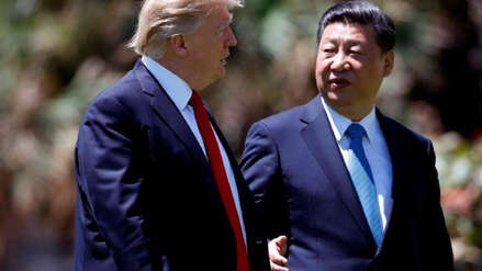 Donald Trump anuncia aumento de aranceles sobre productos importados de China