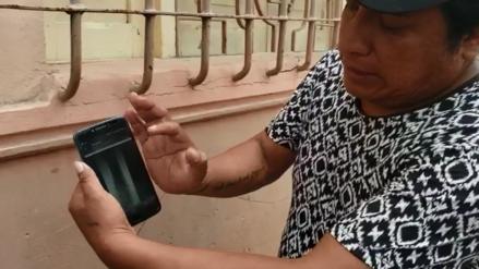 Lambayeque | Padre de familia denuncia que profesor golpeó con una madera a su hijo