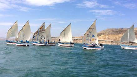 Piura: Implementarán plan para salvaguardar pesca en veleros artesanales en Cabo Blanco y El Ñuro