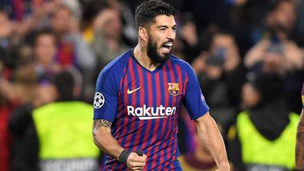 La promesa de Luis Suárez a los hinchas del Liverpool previo al partido con Barcelona