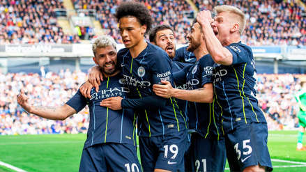 Manchester City está cerca de cerrar tratos con su primer fichaje para la próxima temporada