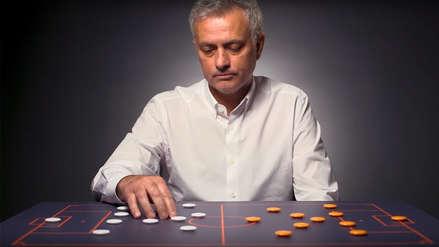 Mourinho reveló la táctica para vencer al Barcelona en la semifinal de Champions del 2010