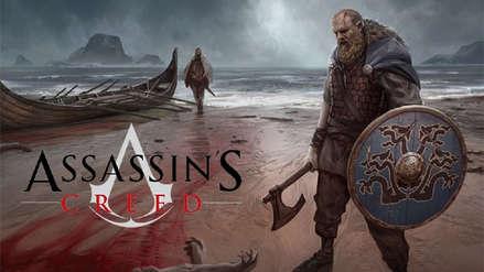 """Medios informan de la existencia de """"Assassin's Creed: Ragnarok"""" pero todo fue una farsa"""