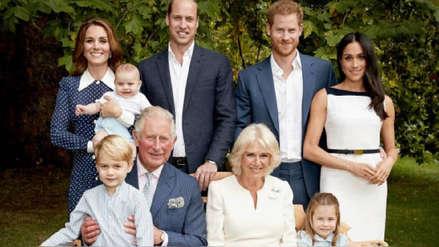 Meghan Markle y príncipe Harry: Así queda la línea de sucesión al trono tras el nacimiento del nuevo 'bebé real'