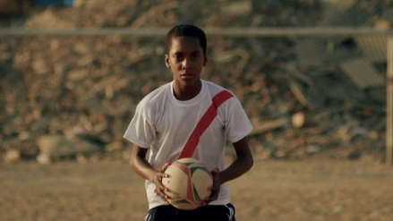 Primer teaser de 'La Foquita: El 10 de la calle', la película de Jefferson Farfán, fue publicado