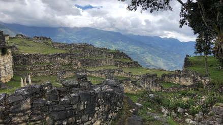 Kuélap: destino turístico de la cultura Chachapoyas imperdible en Perú