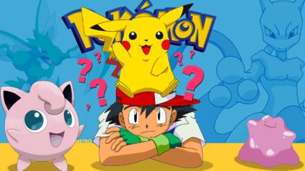 ¿Jugaste Pokémon de niño? Es probable que tengas una región en el cerebro dedicada a reconocerlos