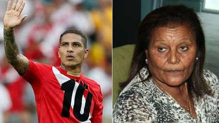 """Madre de Paolo Guerrero: """"No sé por qué Swissôtel no lo quiso ayudar, por qué tanta maldad"""""""