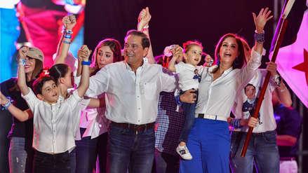 Exministro socialdemócrata Laurentino Cortizo ganó elecciones presidenciales de Panamá
