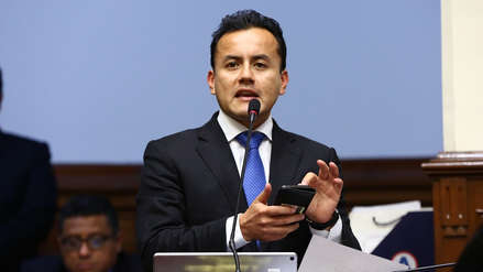Comisión de Ética evaluará investigar a Richard Acuña por presunto caso de conflicto de interés