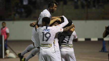 Alianza Lima y el once que presentará para el partido ante Palestino por Copa Libertadores