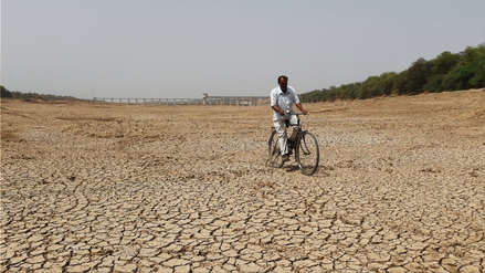 ONU sobre cambio climático: