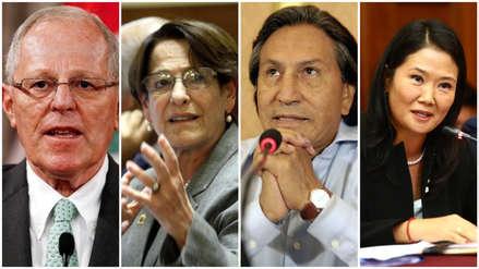 Odebrecht | ¿Cómo van las investigaciones a los otros líderes políticos a propósito de la acusación fiscal contra Humala?